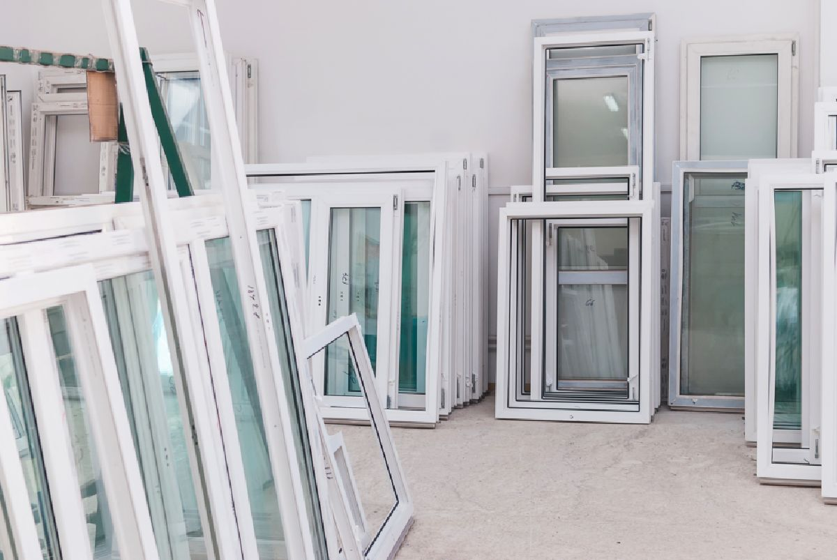 Double Glazed Windows Coventry